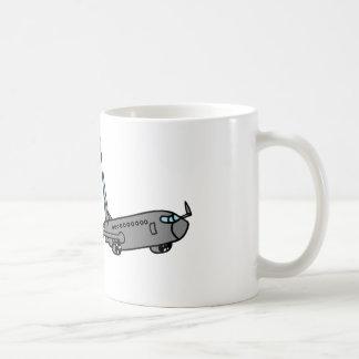 funny grim reaper coffee mug