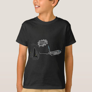 funny grim reaper T-Shirt