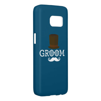 Funny Groom Mustache & Hat  for Bachelor's Party