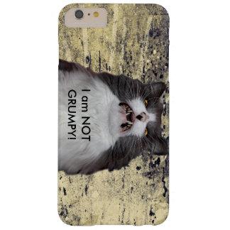 Funny Grumpy Cat iPhone 6/6s Plus Case