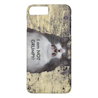 Funny Grumpy Cat iPhone 7 Plus Case