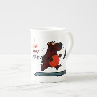 Funny Gym lover coffee mug