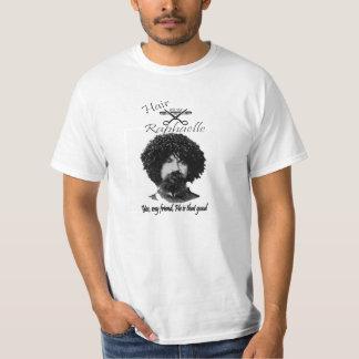Funny Hair Salon T-shirt
