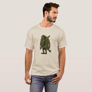 Funny Hairy Ogre T-Shirt