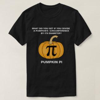 Funny Halloween Pumpkin Pun T-Shirt