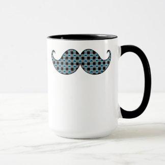 Funny Handlebar Mustache Moustache Stache Mug