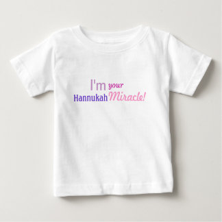 Funny Hannukah Gift - Pink Shirt