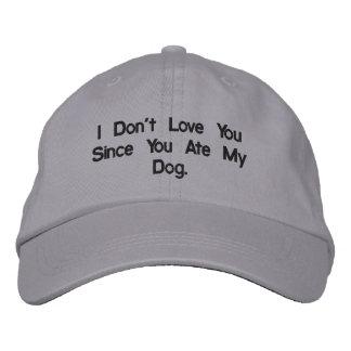 Funny Hats Baseball Cap