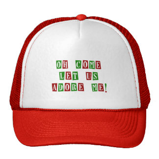 Funny Holiday tshirts and Gifts Cap