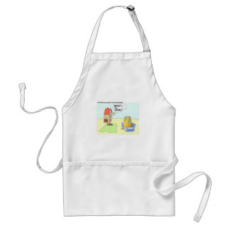 Funny Honey Cartoon Gifts Tees & Collectibles Standard Apron
