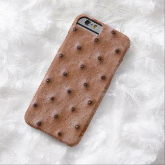 Funny Ice Cream Sandwich iPhone 6 Case