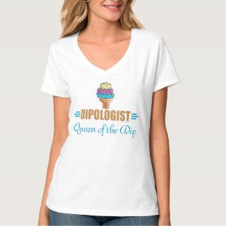 Funny Ice Cream T-shirts