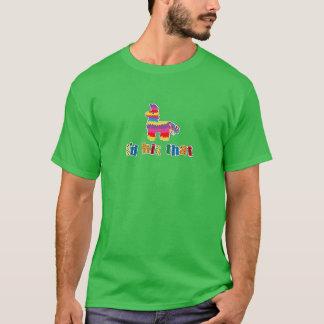 """Funny """"I'd Hit That"""" Cinco de Mayo T-shirt"""