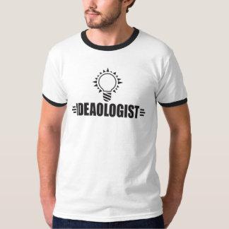 Funny Idea, Inventor T-Shirt