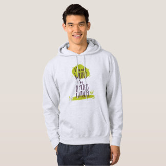 Funny I'm Not Weird I'm Limited Edition Hoodie