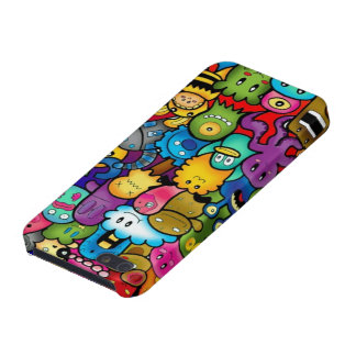 Funny iPhone 5/5S Case