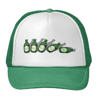 Funny Irish Beer Drinking Gifts Cap