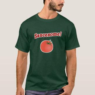 Funny Italian Tomato Saucesome T-Shirt