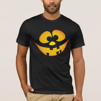 Funny Jack-o'-lantern Halloween shirts