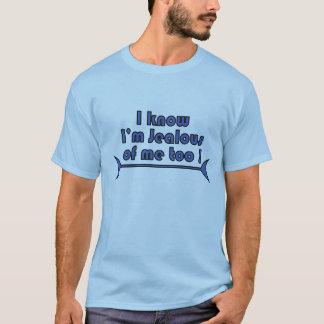 funny jealousy T-Shirt