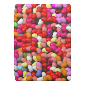 funny Jelly Mix iPad Pro Cover