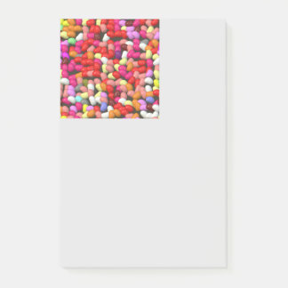 funny Jelly Mix Post-it Notes