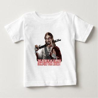 Funny jesus t-shirt