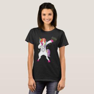 6a419c86 Funny Jewish T-shirt for Boys Jew Unicorn Lover