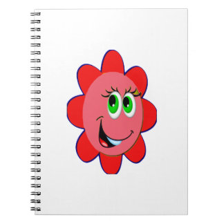 funny jigsaw note book