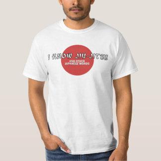 Funny Jiu Jitsu T shirt