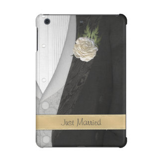 Funny Just Married Groom