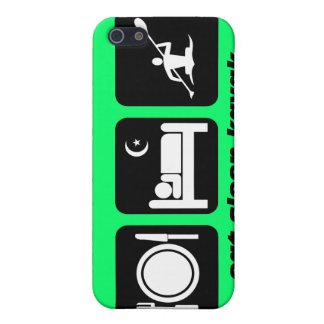 funny kayaking case for the iPhone 5
