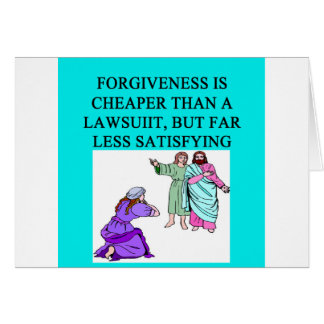 funny lawyer proverb card