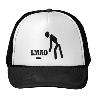 Funny LOL Products Trucker Hats