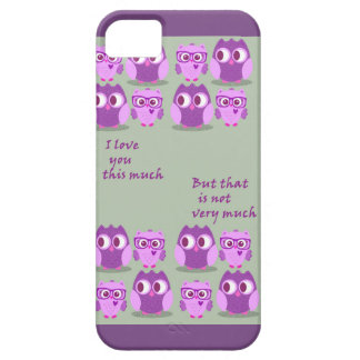 Funny Love Talk iPhone 5 Covers