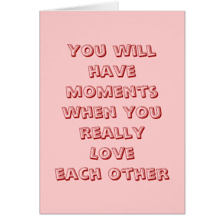 Funny Wedding Quotes Wedding Card Message Quotes