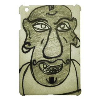 Funny Man iPad Mini Case
