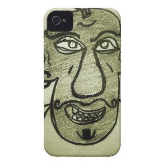 Funny Man iPhone 4 Case-Mate Case