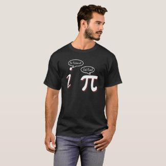 Funny Math Tee Pi Nerd Nerdy Geek Be Rational Get