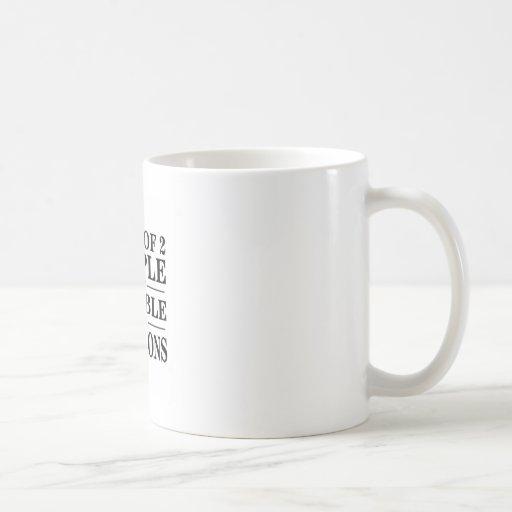 Funny Maths Mug