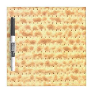 Funny Matzo Passover 4Moishe Dry Erase Board