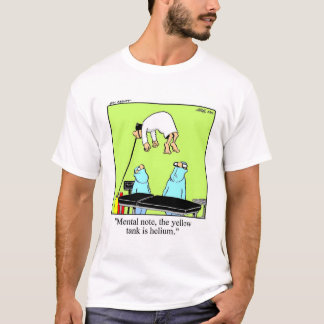 Funny Medical T-Shirt! T-Shirt