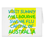 Funny MELBOURNE T-Shirts & Gifts!