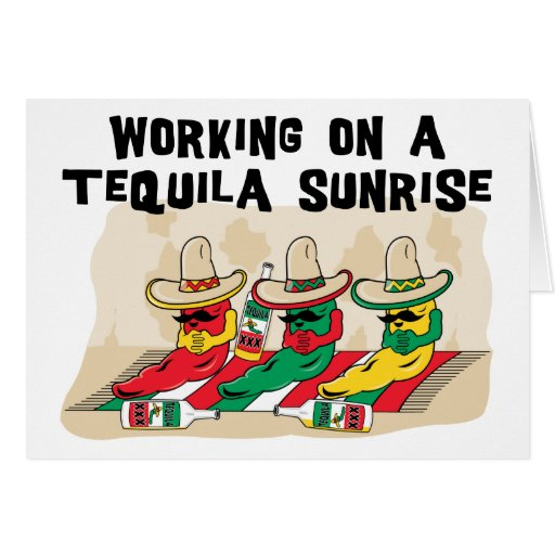 Funny Mexican Tequila Pic Source