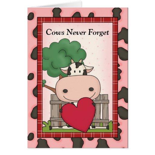 Funny Missing Gift Basket for Her Card