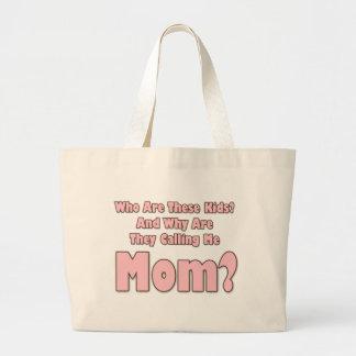 Funny Mom Bag