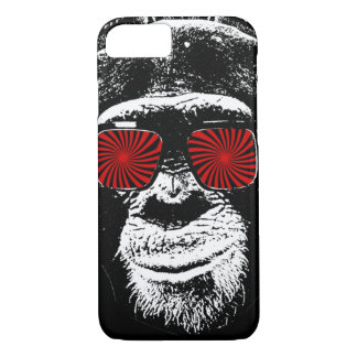 Funny monkey iPhone 8/7 case