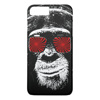 Funny monkey iPhone 8 plus/7 plus case