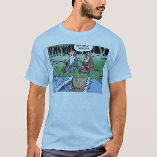 Funny Moses T-Shirt