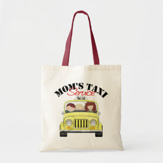 Funny Mother's Day Gift Canvas Bags